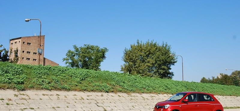 Renault Twingo bemutató: hiába akarsz belőle szürkét