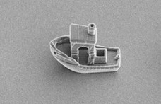 Valószínűleg a világ legapróbb hajóját sikerült elkészíteniük holland tudósoknak