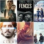 Kíváncsi, melyik film nyeri az 2017-es Oscar-gála fődíját?