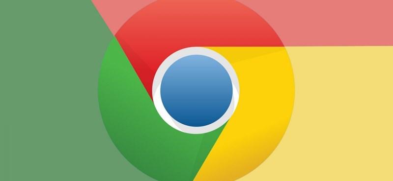 Chrome-ot használ? Egy valóban hasznos funkciót kap a böngészője