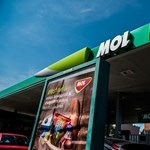 A Mol megvette az Agip benzinkútjait
