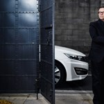 Dizájnerén is osztozik a Kia-Hyundai