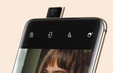 """Furcsa hiba: """"szellemek érintgetik"""" a OnePlus 7 Prót"""