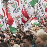 Ipsos: százezrek kacsintgatnak még az LMP és a Jobbik felé