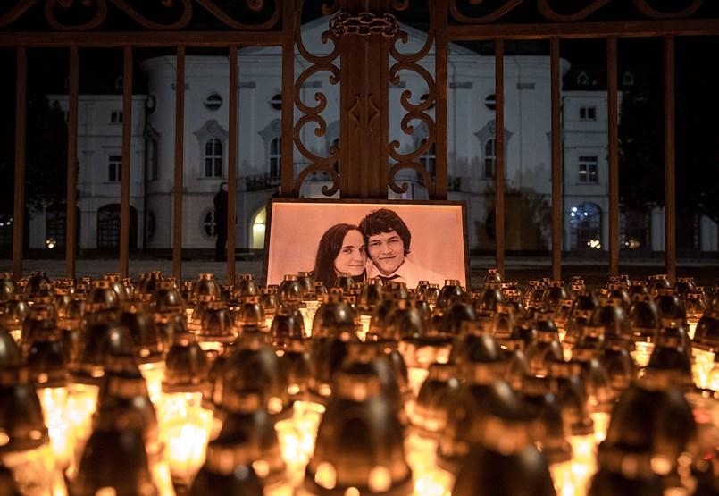 Az orgyilkosság, amely egész Szlovákiát megváltoztatta