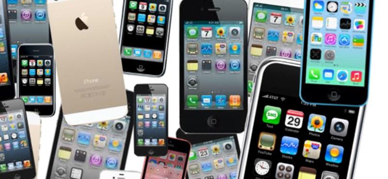 Idén ezeket a tech-termékeket vették meg a legtöbben