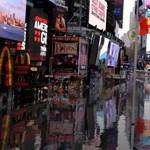Tanulságos kisfilmben mutatják meg, mit tehet New Yorkkal a klímaváltozás