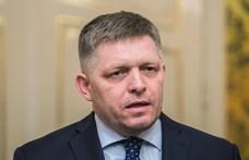 Több száz újságíró tiltakozik a szlovák miniszterelnök kijelentése ellen, aki bohócoknak nevezte őket
