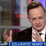 Best of Szijjártó: kinek üzent eddig hadat a magyar külügyminiszter?