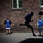 Így készül a VB-re a magyar hajléktalan-futballválogatott – Nagyítás-fotógaléria