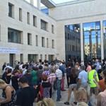 Budaörsi polgármester: egyeztetést ígért a kormány, másnap bejelentették az államosítást
