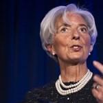 IMF-vezér: nem kell minden áron betartani a költségvetési hiánycélt