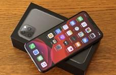 Valószínűleg drágábbak lesznek a jövő évi iPhone-ok
