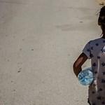 Videó: Az EU-pénzből épült közmosodába sem engedik be a víz nélkül maradt nyíradonyiakat