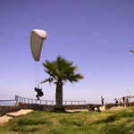 A nap videója: siklóernyővel Perutól a francia hegyekig