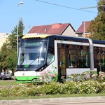 Elszabadult kisvasúti kocsik villamossal ütköztek Miskolcon