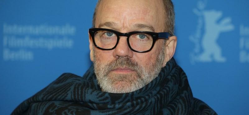 Az R.E.M. énekese otthagyja az Instagramot