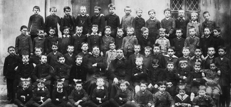 Petőfi, Szent-Györgyi, Kabos - nem tudott mit kezdeni velük az iskola