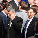 Az MTI-ben büszkélkedik Mészáros Lőrinc cége milliárdos bevételnövekedésével