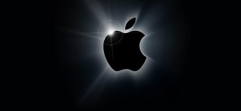 Sokan váltanának iPhone-ra, ha ilyen lenne rajta az Apple-logó