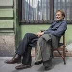 Ma 70 éves Cserhalmi György
