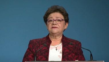 Müller Cecília: Ne járkáljunk céltalanul fel-alá!