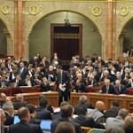 Oligarchák a Házban? Percről percre a Parlamentből