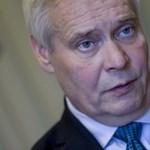 Finn miniszterelnök: Senki nem támadja Orbánt, csak az országért aggódunk