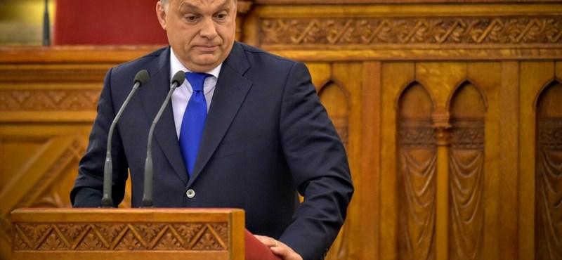 Orbán elárulta, kitől tudható meg a Spéder-ügy háttere