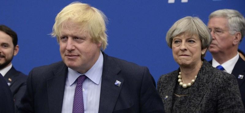 A brit kormányfőesélyes nem fizetné ki a brexit válási pénzt