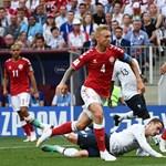 A játék báját veszi el a videóbíró – állítja a dán csapat lelke