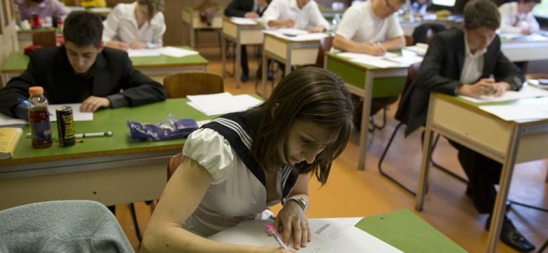 A nap kérdése: hány pontot veszíthetek az érettségin, ha csúnyán írok?