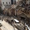 Társadalmi robbanást hozhat Libanonban a bejrúti óriásdetonáció