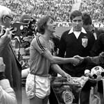 Elment El Flaco - Zsenitől búcsúzik a futball világa