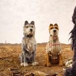 Jött egy új részlet az új Wes Anderson-filmből (videó)