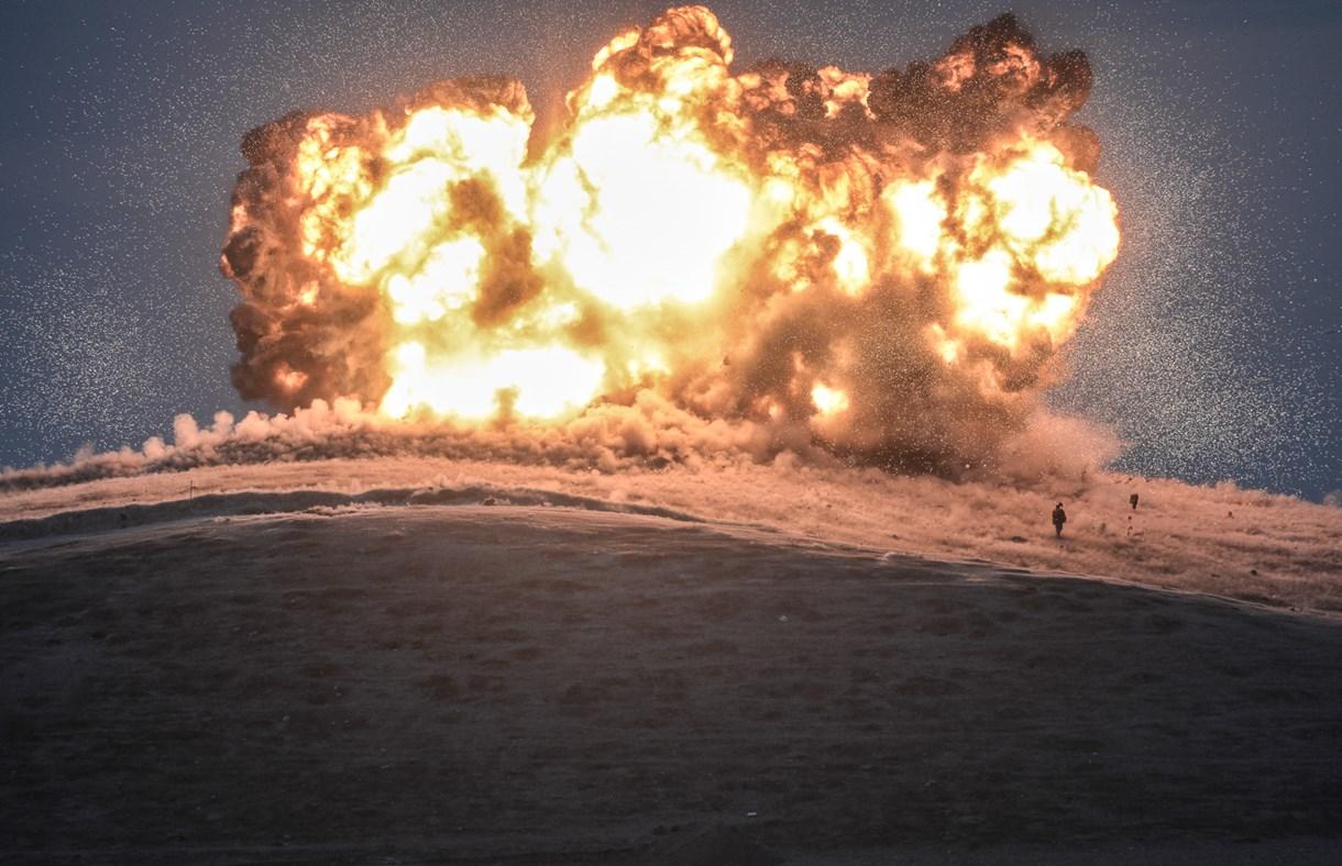 Ez volt 2014: Az év képekben – Nagyítás-fotógaléria