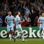 A City nyerte a manchesteri derbit - és bajnok lehet