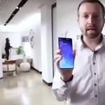 Kiszivárgott egy videó, minden látszik a szerdán érkező Galaxy S10-ből