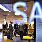 Nem lesz többé business class a SAS európai járatain