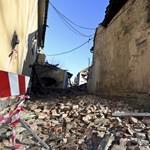 Eltolódott a földrengésben legsúlyosabban érintett két horvát város
