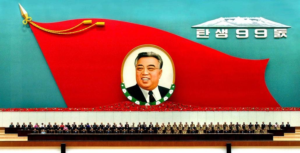 Meghalt kim jong il dél korea nagyítás