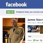 Óva int a Facebooktól az amerikai hadsereg