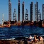 Krimibe illően robbanthatták fel az olajvezetéket