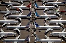 Újra repülhetnek a Boeing 737 MAX-ok, a Ryanair máris rendelt 75 gépet