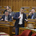 Jakab Péter lett a Jobbik frakcióvezetője