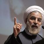 Ha maradnak a szankciók, Irán válaszlépéseket tehet