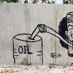 Azonnal reagált az olajpiac Kadhafi halálhírére
