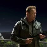 Amerikában látja vendégül Schwarzenegger a férfit, akivel Magyarországon barátkozott össze