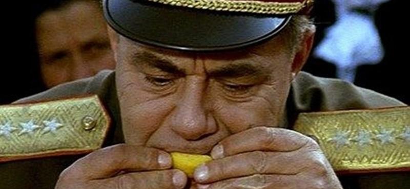 Így bukott el az állami citromfelelős