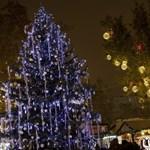 Száz éves karácsonyi kívánságlista került elő